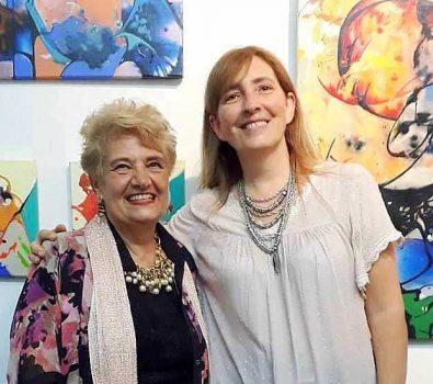 Muestra en Galería Palermo H