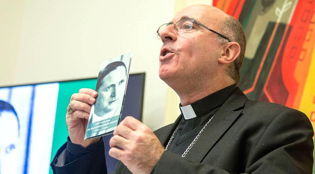 Cardenal Daniel Sturla