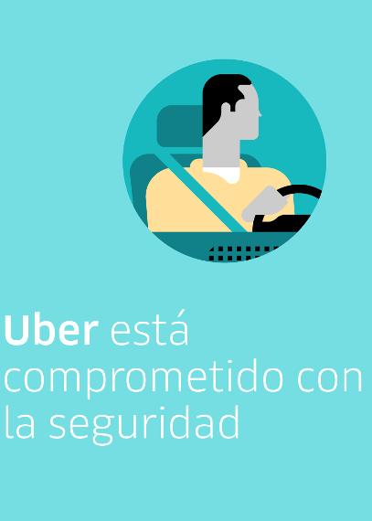 Los taxistas y Uber