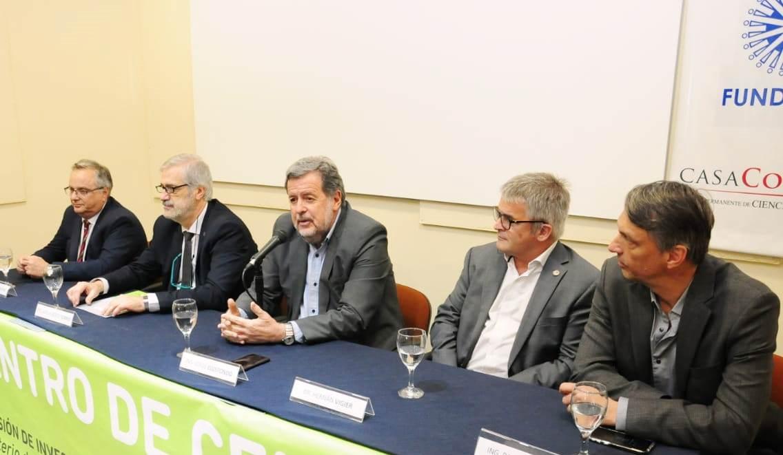 Reunión anual de Ciencia