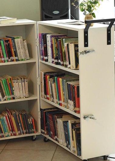 Salliqueló: Biblioteca Pública