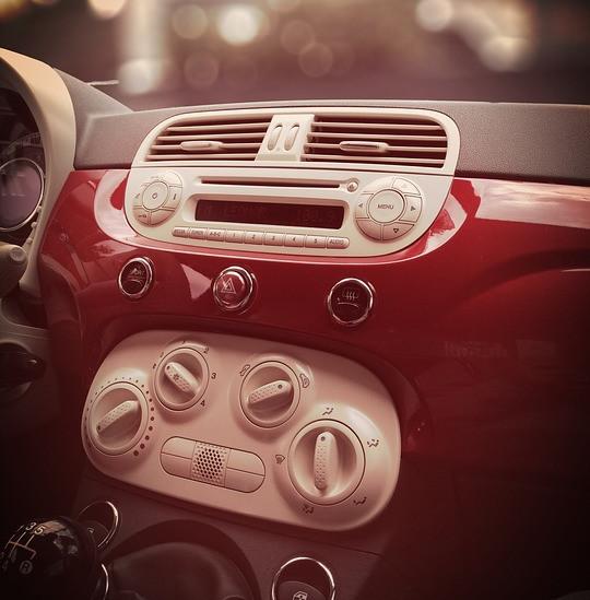 Como cuidar el aire acondicionado del auto