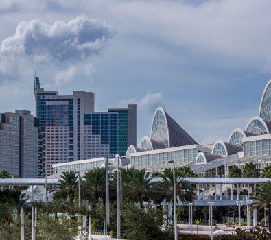 Ciudad de Orlando EEUU