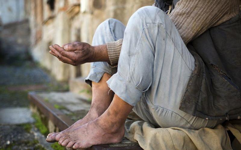 pobreza en bahia blanca