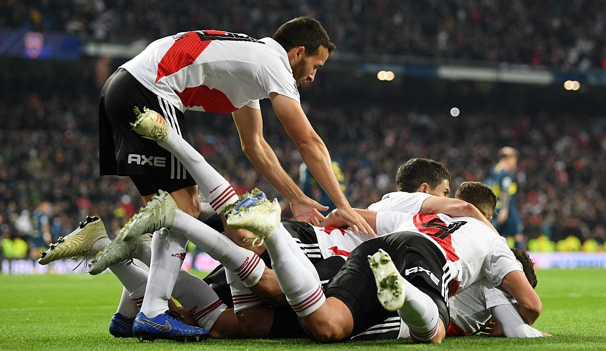 Final de la Copa Libertadores