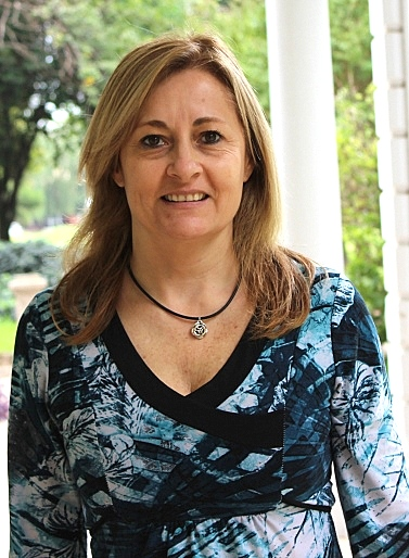 Magister Eugenia Alaniz