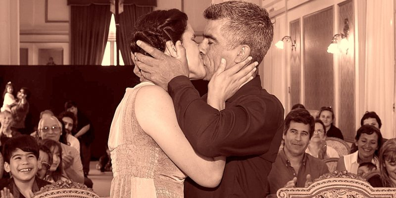 Casamientos en el Teatro Municipal de Bahía Blanca