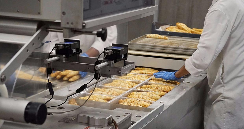 Capacitación para la industria alimentaria