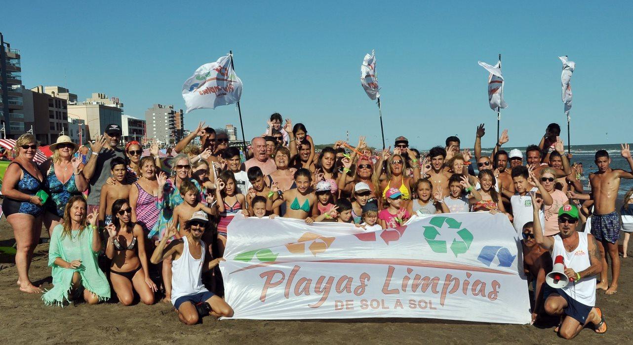 Playas Limpias