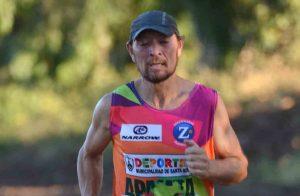 Fecha del triatlón en Salliqueló