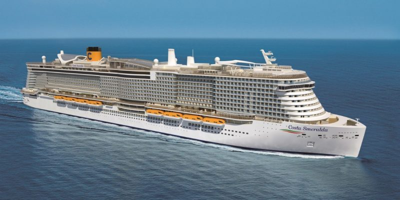 costa cruceros low cost