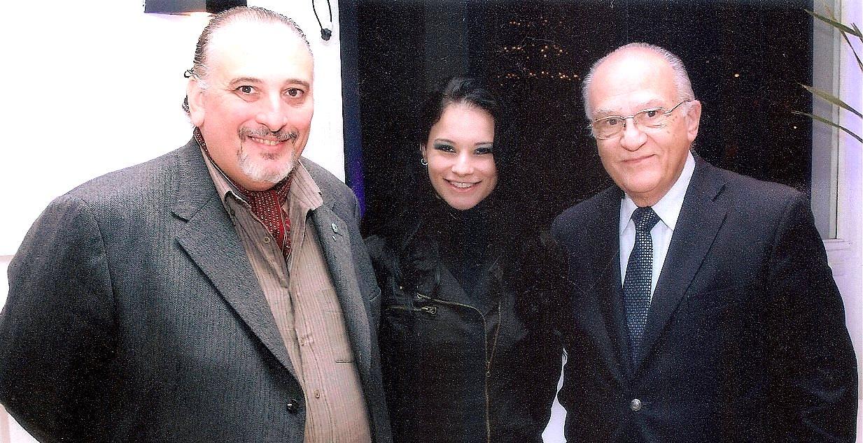 Homenaje a Enrique Santos Discépolo