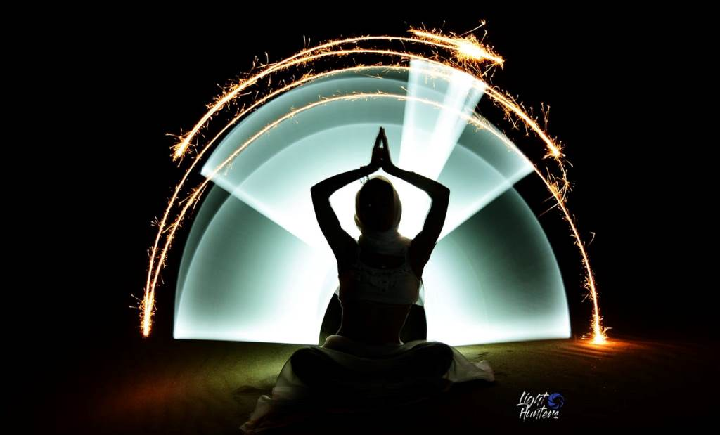 Puan: Curso de fotografía nocturna