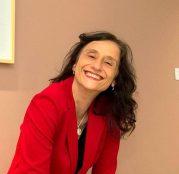 Isabel Pungitore