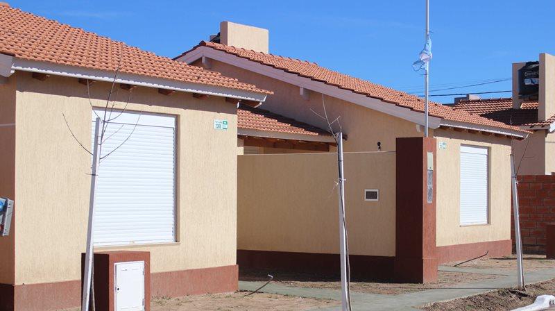 Cooperativa de viviendas 15 de Diciembre.